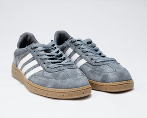 Adidas Handball Spezial Grey White - Game Over Shop