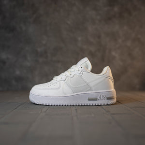 Nike Air Force 1 Low React White