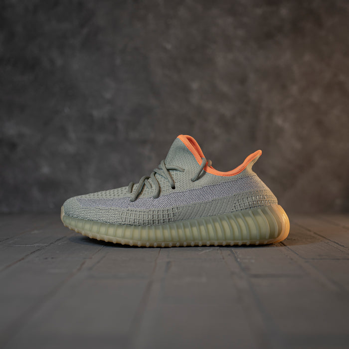 Adidas Yeezy Boost 350 v2 Mint Orange