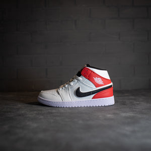 "Nike Air Jordan 1 Retro Mid ""Chicago Remix"""