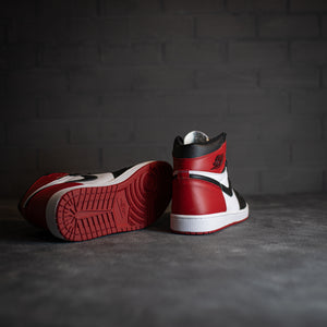 Nike Air Jordan 1 High Chicago