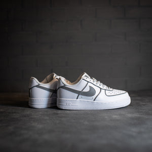 Nike Air Force 1 Low Chameleon White