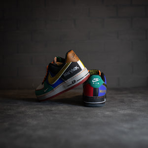 "Nike Air Force 1 Low ""What The NY"""