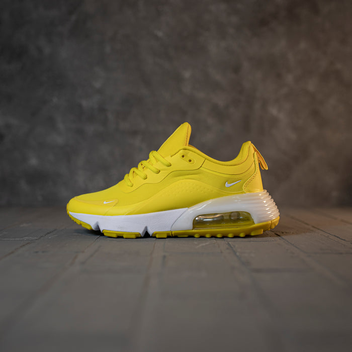 Nike Air Max 2090 Yellow White