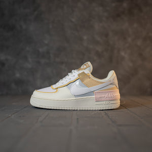 "Nike Air Force 1 White ""Spruce Aura/Sail"""
