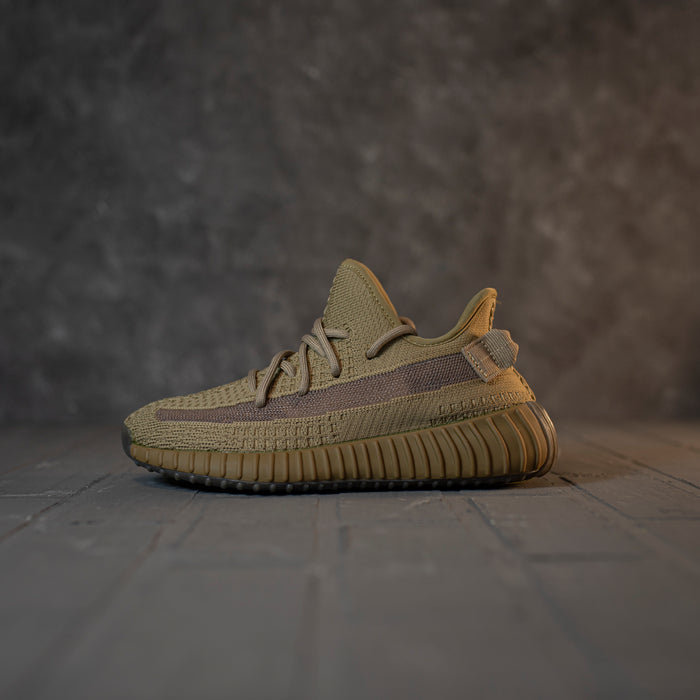 "Adidas Yeezy Boost 350 v2 ""Earth Brown"""