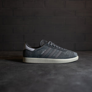 Adidas Gazelle Light Grey
