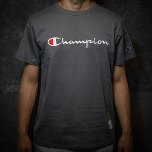 Футболка Champion Dark Grey