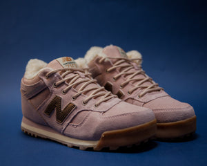 New Balance 710 Winter Pink - Game Over Shop