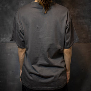 Футболка Carhartt Pocket Grey