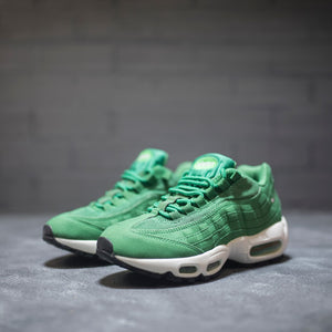 Nike Air Max 95 - Green - Game Over Shop