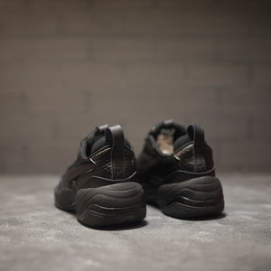 Puma thunder spectra Triple black - Game Over Shop