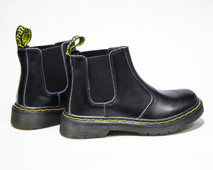 Dr.Martens 12976 Smooth black - Game Over Shop