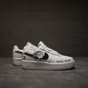 Nike Air force GO - Game Over Shop