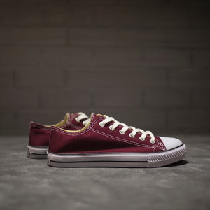 CONVERSE All Star Hi Wine Red - Game Over Shop