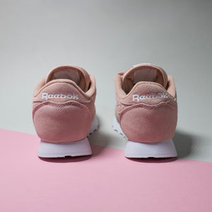 Reebok Classic Pink - Game Over Shop