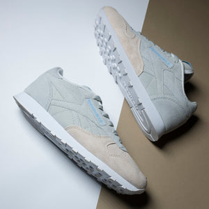 Reebok Classic Light Grey - Game Over Shop