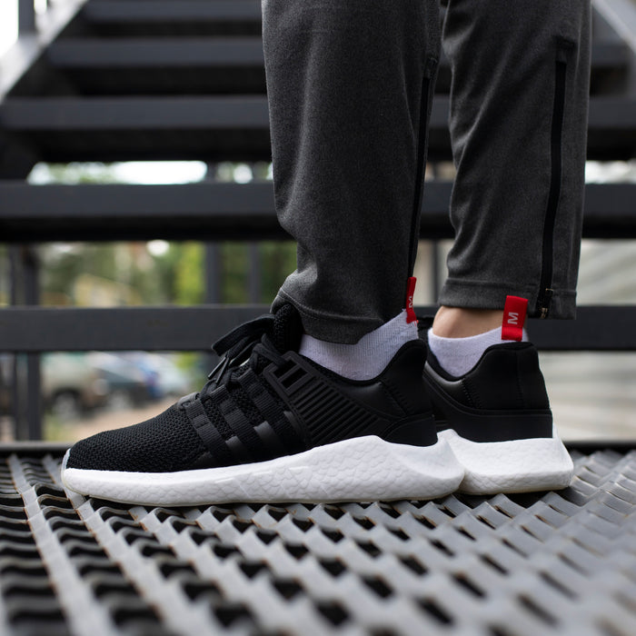 Adidas EQT Support 93/17 Boost/Black