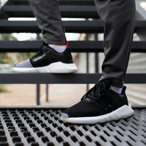 Adidas EQT Support 93/17 Boost/Black - Game Over Shop