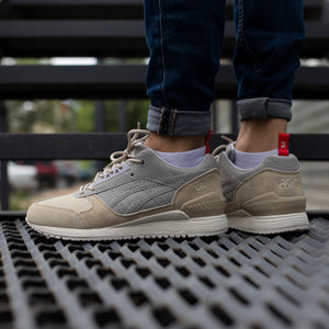 Asics Gel-Respector/Moon Rock - Game Over Shop