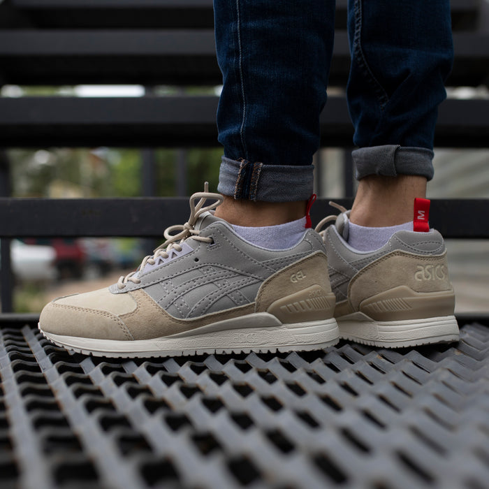 Asics Gel-Respector/Moon Rock