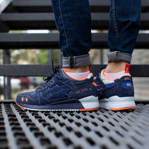 "Asics Gel-Lyte III ""Dark Blue/Jade"" - Game Over Shop"