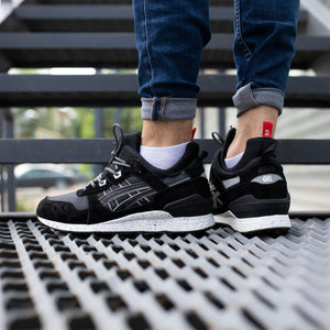 ASICS Tiger Gel-Lyte MT Black Grey - Game Over Shop