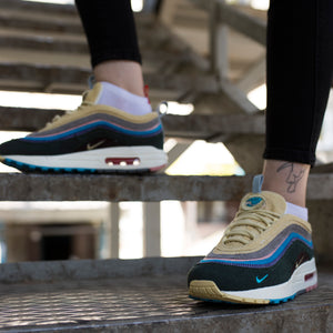 Nike air max 1/97 sw - Game Over Shop