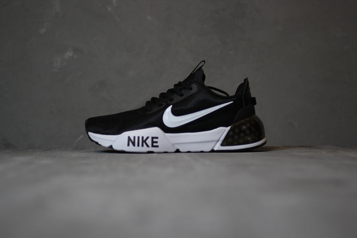 Nike Air Zoom Element 10 Black White