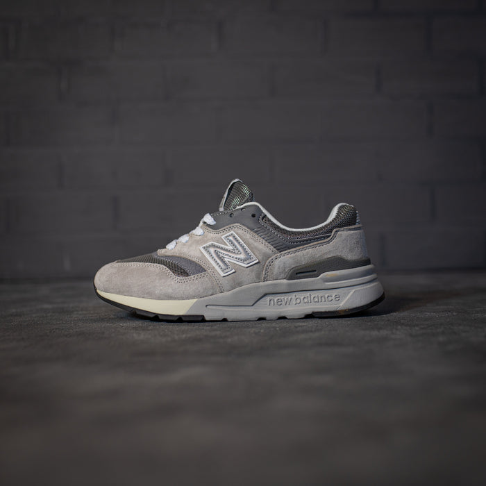 New Balance 997H «Suede Trainers»