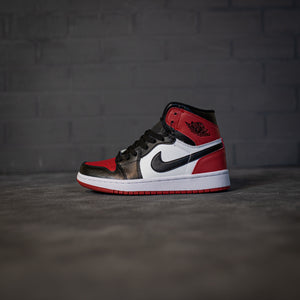 Nike Air Jordan 1 Retro High OG «BRED» - Game Over Shop