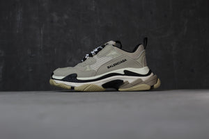 Balenciaga Triple S Beige - Game Over Shop