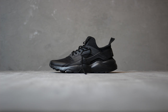 Nike Air Huarache Run Ultra Black