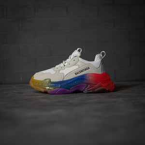 Balenciaga Triple S Rainbow - Game Over Shop
