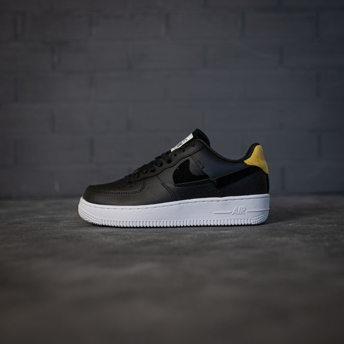 Nike Air Force 1'07 LX Black Anthracite