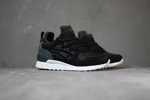 "Asics Gel Lyte III MT ""SneakerBoot"" Black/Dark Green - Game Over Shop"