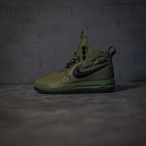 Nike Lunar Force 1 Duckboot All Khaki - Game Over Shop