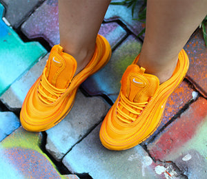 Nike Air Max 97 Orange - Game Over Shop