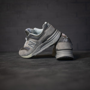 New Balance 997H «Suede Trainers» - Game Over Shop