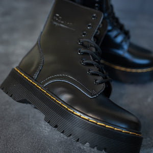 Dr.Martens 1460 Winter Platform - Game Over Shop