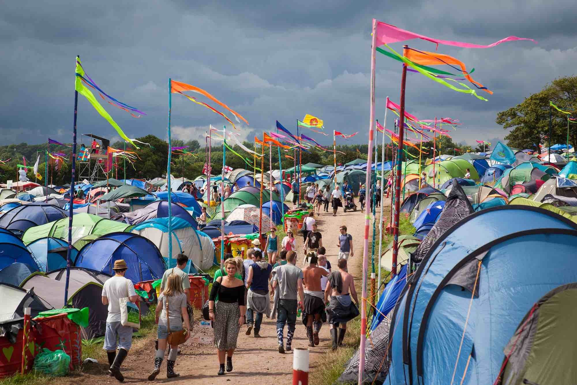 Festival Essentials Checklist: What to pack for a festival