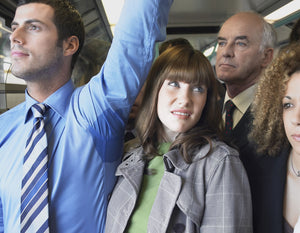 5 most annoying train journey behaviours (and how to tackle them)