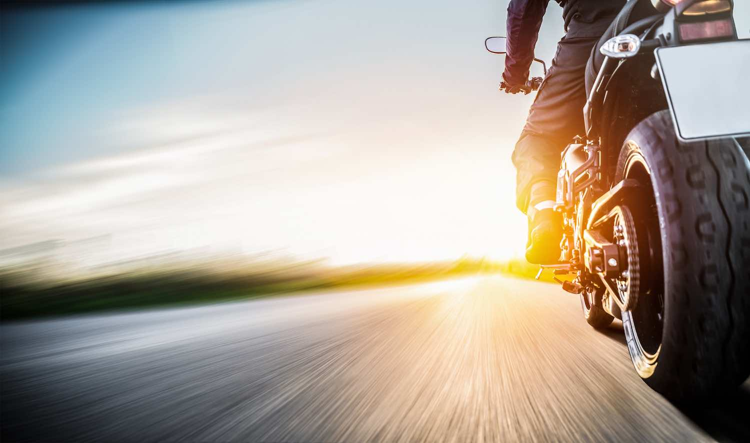 Motorcycle ear plugs: how to protect your hearing when you're riding