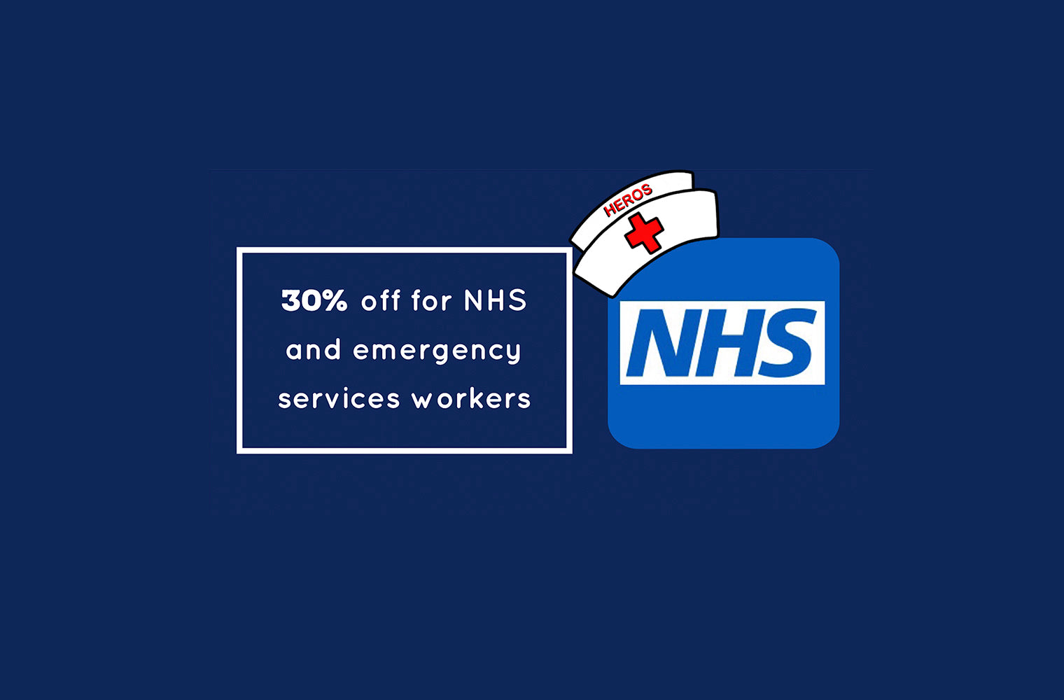 Flare Audio Announces 30% Discount for NHS and Emergency Services Staff