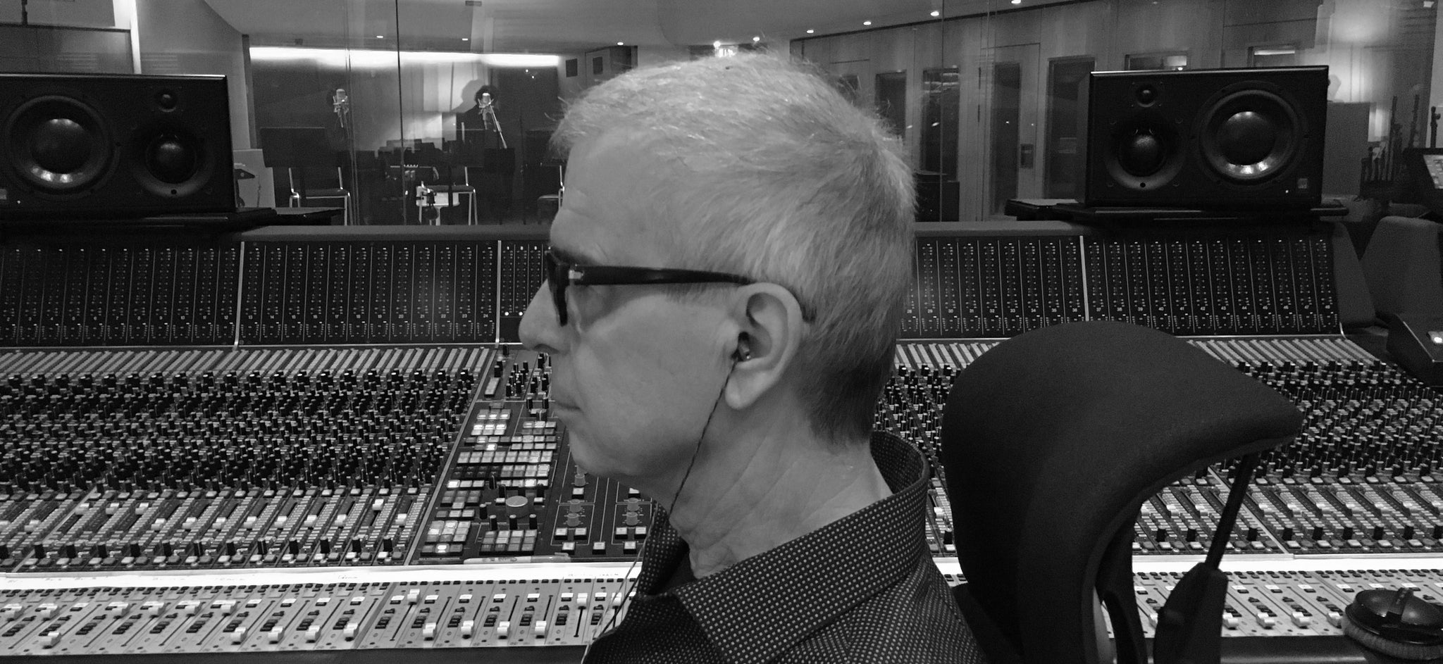 David Bowie's producer thinks these are the best earphones ever
