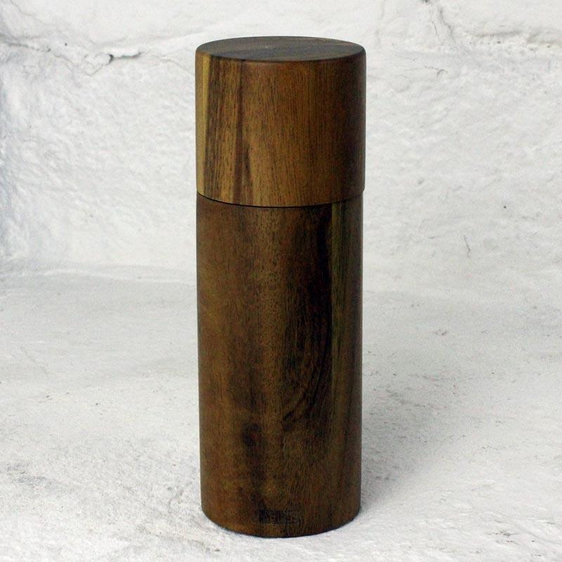 Acacia Salt or Pepper Mill (small) by AdHoc