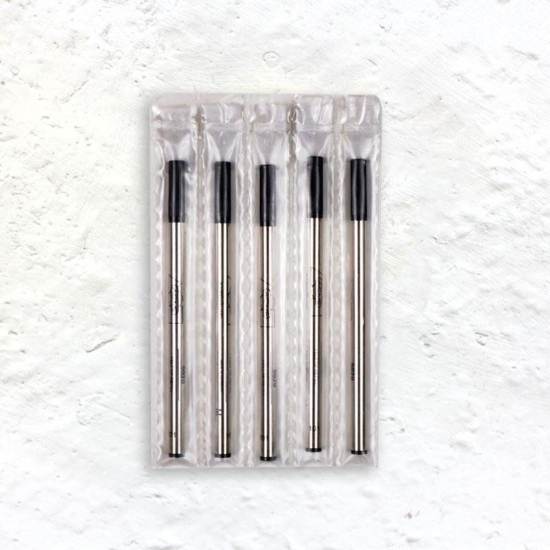 Acme Standard 5020 Felt Tip Black (5 PC)