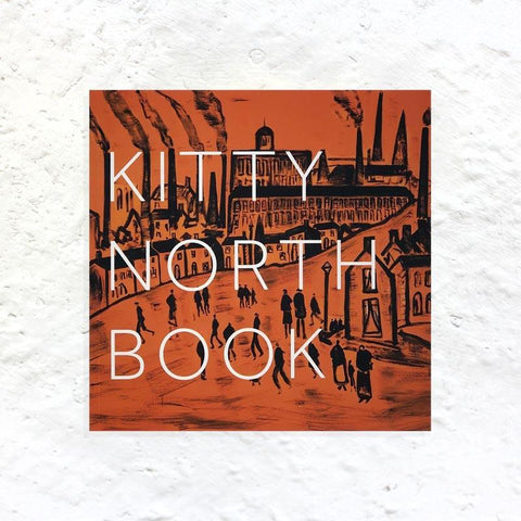 Kitty North Book by Kitty North