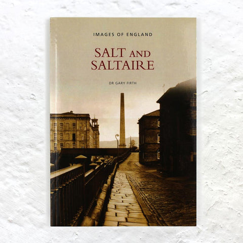 Salt And Saltaire