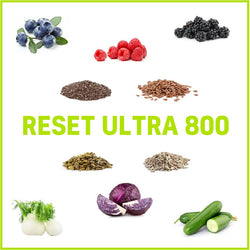 5 DAY ULTRA 800 RESET